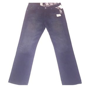 Jeans - Volcom Jeans - Straight Stretch Fit (NEW)
